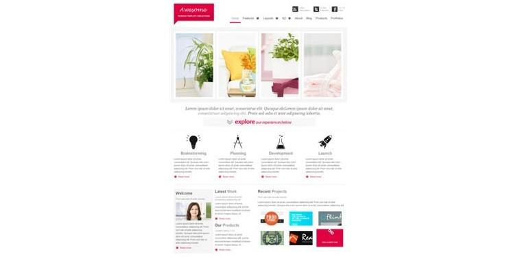 Diseños para Tiendas Online