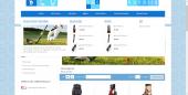 Diseño Tienda Online Ortopedia