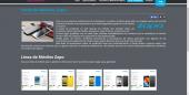 Diseño de Página Cartuchos para Impresoras