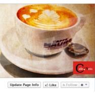 Diseño de portada para Facebook