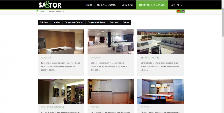 Paginas Web De Decoracion De Interiores Amazing