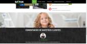 Crear Página web empresa reformas