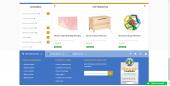 Montar Tienda Online Material de madera