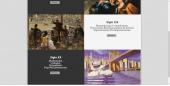Crear web Tienda antigüedades
