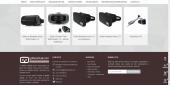 Creación de Tienda online realidad virtual
