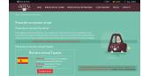Página web telecomunicaciones