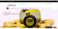 Diseño Tienda Online Venta de vinos