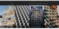 Diseño web arquitectura interiorismo