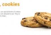 Establecer y usar una cookie en tu página web o tienda online